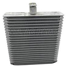 Auto ac evaporator for  Kobelco New-Holland E215 Caterpillar 312C Case CX220 YT20M00004S008 590-6285