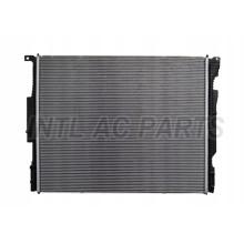 Car Ac Radiator for BMW 1 F20 2 F22 3 F30 4 F32 17118482622  8482622