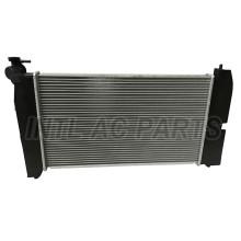 Car Ac Radiator for Pontiac Vibe Toyota Corolla Matrix 1.8L 2428 16410YZZAQ