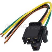 HVAC Blower Motor Resistor Harness For Ford E-150 2003-2014  Four Seasons 37262 43MT0905