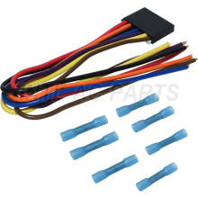 New HVAC Car Blower Motor Resistor Wire Harness for Buick Century Cadillac Escalade Chevrolet Avalanche 1500 MT1810 37242