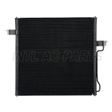 Auto A/C Condenser For Ford Explorer 4.0L 2006-2010 8L2Z19712AA CN 3588PFC