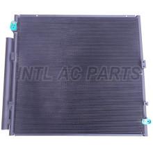 Auto car air conditioner condenser FOR Toyota Landcruiser HZJ79 Pickup 2012 88460-60460  88460-60150