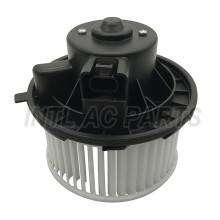 Blower motor for Cadillac Escalade Chevrolet Avalanche GMC Sierra 75748 25783777 2613457