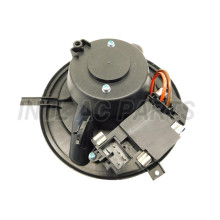 Blower motor FOR AUDI A3 (8P1) SEAT ALHAMBRA SKODA OCTAVIA II VW BEETLE 1K2820015 1K2820015C RHD