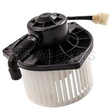 Blower motor For 2006-2008 Suzuki Grand Vitara 2.7L 7425076K12 CSA431D207B