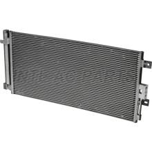 Auto A/C Condenser for Fiat 500 2009-2019 68073679AA 7013987