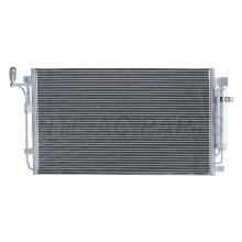 Auto A/C Condenser for Nissan Altima 2.5L 2007-2012 92100ZN50B 92100ZN51A