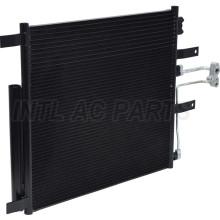 Auto A/C Condenser for Dodge Ram 1500 3.7L 2009-2010 5072993AC 55056824AB