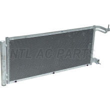 Auto A/C Condenser for Ford EcoSport 2015-2020 H6BZ19712B FO3030273