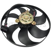 Power Auto Radiator Fan For SEAT AROSA (6H) (97-04) 6X0959455 6N0959455L