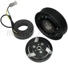 SD7H15 Auto Ac Clutch For VOLVO FH12 FH16 FL12 FL16 8113624 351119821