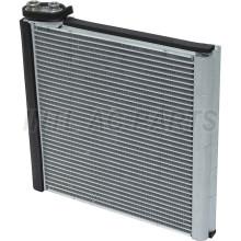 Auto ac conditioning evaporator core For Toyota Corolla 2004-2007 1.8L RHD
