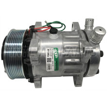 SD7H15 Auto Ac Compressor For CATERPILLAR Sanden 4443 4762