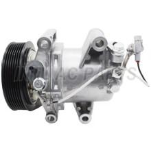 CR08B Auto Ac Compressor For ISUZU D-max 3.0 pick up 2018  92600F120A 898382610