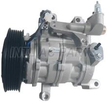 Car ac compressor For HONDA CIVIC 1.8 2.0 2009-2014 38800R2BM012M