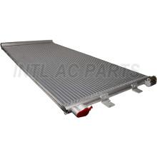 Auto A/C Condenser for NISSAN NV400 Box (X62, X62B) (11-0) 2765000Q1A 2765000Q2L
