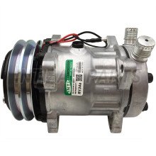 SD7H15 Auto AC Compressor Sanden 4345 4345E 4644 102756 194647