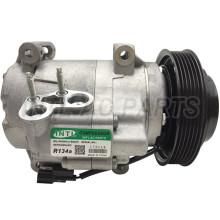 10SER18C Auto AC Compressor for HONDA ACCORD 2.4L 13-17 388105A2A01 FOUR SEASON 19730