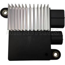 AC fan Blower Motor Resistor for Lexus NX300 2019 89257-26020
