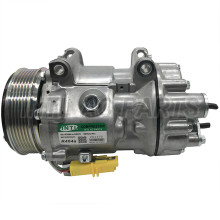 SD7V16 Auto AC Compressor for Fiat Scudo 2.0D Multijet 165 272 270 648749 9687499380 9687500080