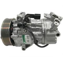 Auto ac compressor for 2019 Renault Captur Petrol 926005450R 8858 7PK
