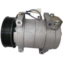 SP-15 SP15 car ac compressor  8PK 12V