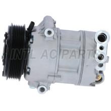 5CVC auto ac compressor for FIAT 500L 1.3 51883101 8FK351002301