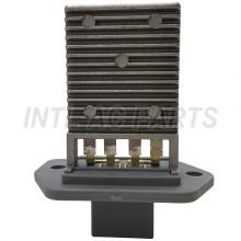 HVAC Blower Motor Resistor for Chevrolet Aveo  Aveo5 Pontiac G3 Wave Wave5 MT18041 SW 11286C