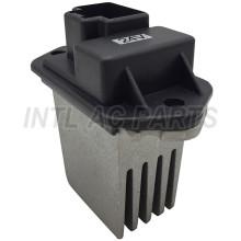 HVAC Blower Motor Resistor for Cadillac Escalade EXT Suburban 1500 2500 GMC Yukon XL MT18043 SW 9972C