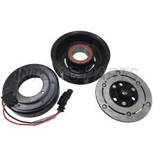 PXC16 Auto air ac compressor magnetic clutch assembly for Opel A Saab 9-5 Vauxhall Insignia 13314473 22861236