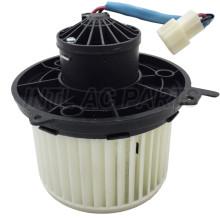Blower motor for Honda /Suzuki/Daihatsu/Mitsubishi/Mazda/Nissan/Toyota 74150-76G00 27220-4A0A0