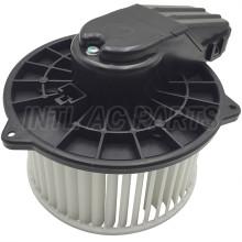 Blower motor FOR NISSAN URVAN NV350 12V LHD