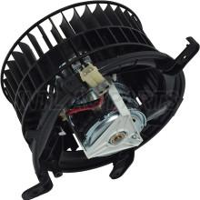 Blower motor FOR  Mercedes-Benz E300  E320  E420  E430 E55 2108206842 2109060200