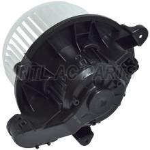 Blower motor For 2018-2020 Ford EcoSport Fiesta AV1Z19805C BM 00245C