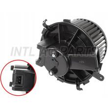 Blower motor For CITROEN JUMPER FIAT DUCATO PEUGEOT BOXER Box 6441Y2 77364090 6441Y1