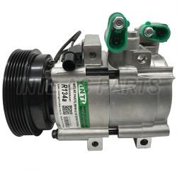 HS-18 car ac compressor For HYUNDAI TERRACAN (HP) 2.9 CRDi 4WD 97610H1021 ACWCA-05 F500-ACWCA-05