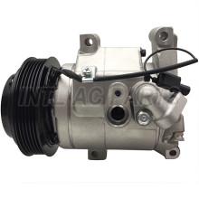 Car ac compressor for Honda Civic CRV 2017 170726 Ca500cvfba05 170726-D0021D 170726-d0271-d CA500-CVFBA05