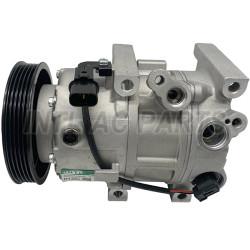 VS-16E auto ac compressor for KIA SPORTAGE TUCSON Sonata 2015 - 2019 97701D7100  F500NFFCA03