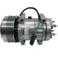 SD7H15HD Auto Ac Compressor For Caterpillar Sanden 4095 3201291 54095
