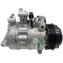 6SAS14C Auto Ac Compressor For MERCEDES BENZ C CLASS W205 E CLASS W213 S CLASS W222 A0008303002 GE447140-1982