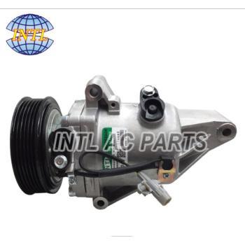 Compresor Aire Acondicionado para Suzuki SX4 2010 Marca FOUR SEASONS Número de Parte 58896