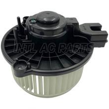New A/C Blower Motor for HONDA CITY 2009-2010 RHD 79310-TMO-T01 79310-TFO-G01