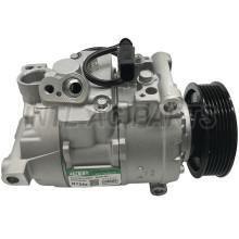 6SEU14C CAR air condition compressor VW MULTIVAN TRANSPORTER T5 Box Bus Platform Chassis 7E0820803A 7E0820803E