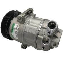New CVC Car AC Compressor Ar Condicionado Fiat Cronos 2017 Em Diante ACP000223-000001 52093152 ACP223  RC.600.441