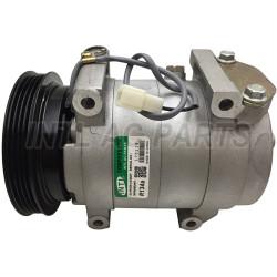 New SP15 Car AC Compressor for LANDINI REX 4-100 4-110 4-120 MCCORMICK X5040 015264 6508922M91 072592 015264 741489