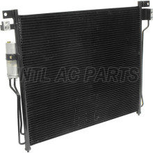 A/C Condenser for Nissan Frontier 2.4L 2006-2015 92100EA500 92100EB00A CN 3331PFC