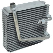 Car ac evaporator for Honda Passport 3.2L Isuzu Axiom 3.5L RODEO 2.2 Trooper 3.5L VehiCROSS 3.5L 8971652910 8972210721