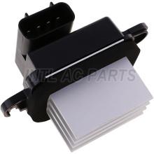 Auto AC Blower Motor Resistor for Infiniti QX56 5.6L 2004-2013 For Nissan Armada 5.6L 2005-2015 271515Z000 27151ZM70A