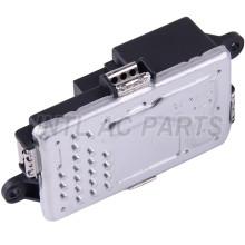 Auto AC fan Blower Motor Resistor for MERCEDES-BENZ C-CLASS (W204) (07-15) 2128702110 A2128702110